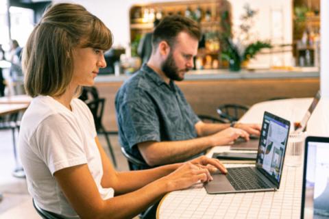 So erstellst Du Dein persönliches Portfolio als Virtuelle Assistenz